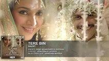 'TERE BIN' Full Song  Wazir  Farhan Akhtar, Aditi Rao Hydari  Sonu Nigam, Shreya Ghoshal