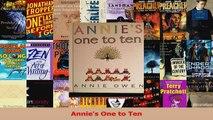 Download  Annies One to Ten Ebook Online