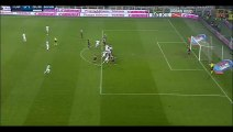 Miralem Pjanić Goal - Torino 0-1 AS Roma - 05-12-2015