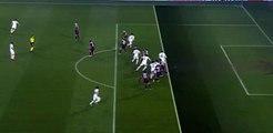 Miralem Pjanić Goal - FC Torino vs AS Roma 0-1 05-12-2015 HD