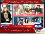 Local Bodies Election 2015 on Roze News - 5th December 2015
