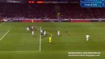 Cheikh N'Doye 0-1 _ Olympique Lyon - Angers SCO 05.12.2015 HD Ligue 1