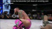 Watch TNA iMPACT Wrestling 12/2/15 – December 2nd 2015 part3