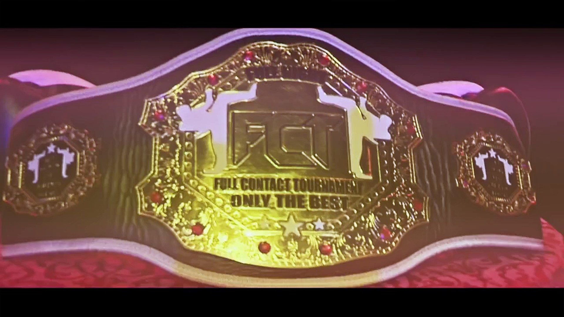 AGDE - 2015 - FULL NIGHT 2015 - Barrière Fighting Sports le samedi 12 décembre 2015