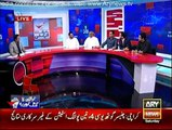 Local Bodies Election 2015 on Ary News - 5th December 2015