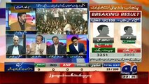 Special Transmission On Geo News 10pm to 11pm - 5th December 2015