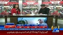 Baldiyati Election 2015 On Capital Tv – 5th December 2015 – 10pm to 11pm