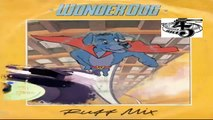 Ruff Mix/Boney Boney  -  Wonder Dog  1982  (Facciate:2)