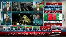 Special Transmission On Express News Part 4 - 5th December 2015