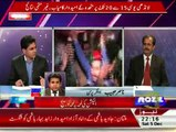 Local Bodies Election 2015 on Roze News - 10pm to 11pm - 5th December 2015