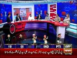 Local Bodies Election 2015 on Ary News 10pm to 11pm - 5th December 2015