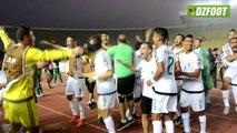 CAN U23 | ALG 0-0 NIG : Joie des joueurs