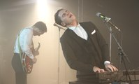 Her : live session aux Trans Musicales 2015