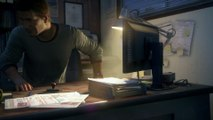Uncharted 4 : A Thief's End - Trailer PlayStation Experience 2015