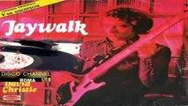 Jaywalk/Jaywalk II - David Christie 1976 (Facciate:2)