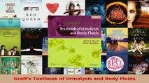 Read  Graffs Textbook of Urinalysis and Body Fluids PDF Online