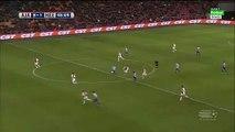 Mitchell te Vrede Goal - Ajax vs Heerenveen 3 - 1 2015