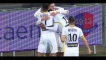 All Goals - Caen 1-2 Lille - 05-12-2015