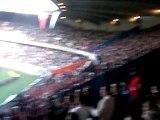 Kop Of Boulogne Psg Lyon - Chants paris!