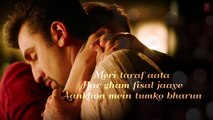 'Agar Tum Saath Ho' Song with Lyrics - Tamasha - Ranbir Kapoor, Deepika Padukone - T-Series