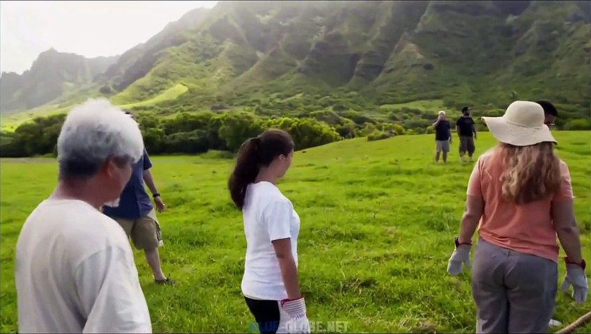 UNSOLVED MYSTERIES  The Secret of Easter Island - National Geographic HD