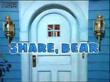 Bear in the Big Blue House: Share, Bear