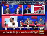 Local Bodies Election 2015 on Ary News 11pm to 12am - 5th December 2015