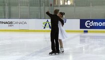 4 LE DONNE / SMAL Pre Nov Pattern Dance 2