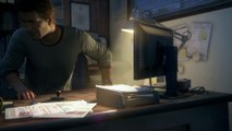 Extrait / Gameplay - Uncharted 4: A Thief's End (Nate Rencontre son Frère !)