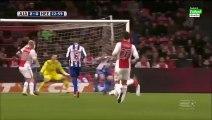 Ajax 5 – 2 Heerenveen ALL Goals and Highlights Eredivisie 05.12.2015