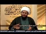 الشيخ ياسر الحبيب يجيب على اسئلة فقهيه مهمة من ال�