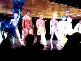 Cirque du Soleil à Saint-Denis - Paris