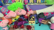 Peppa Pig Toys English Episodes compilation Peppa Pig Toys Story Videos Playlist NEW HD 20