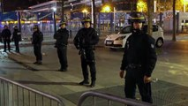Paris Attacks: Montage of events - BBC News