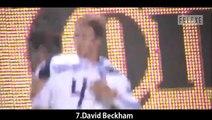 Top 10 Direct Corner Kick Goals in Football (Soccer) Best Corner
