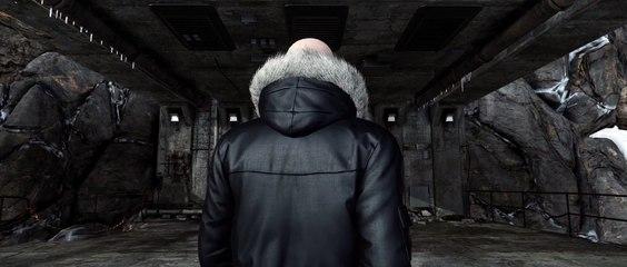 Beta Teaser Trailer de Hitman