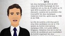 Jeux olympiques d'été de 2012