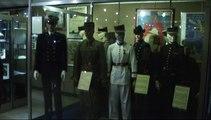 Musée des Troupes de marine - Uniformes des Troupes coloniales
