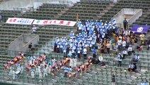 長野西高校 応援歌メドレー10