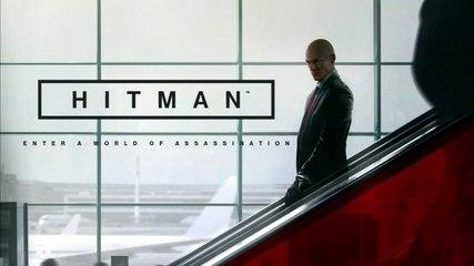 HITMAN Beta Trailer (PS4)