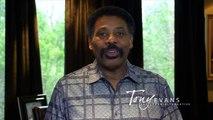Tony Evans 2015 - Elijah: A Lesson About Faith - The Urban Alternative Sermons (July 12, 2