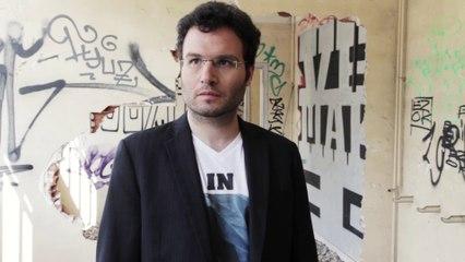Conversation allégorique mortuaire - clip Jean-Christophe Guérin