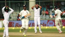 India vs South Africa 4th Test 2015 Day 3 Live Cricket Highlights from Delhi - 2015