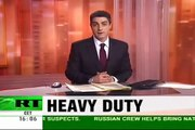 WORLDS MOST POWERFUL HELICOPTER Russian Mi 26 Helicopter lifting planes and US Military CH