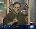Yeh Politicians tu liberal word ka matlab bhi nahi jante - Hassan Nisar bashes people who try to be liberal