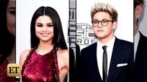 Selena Gomez and Niall Horan Attend Jenna Dewan-Tatum's Birthday Party ... Toget