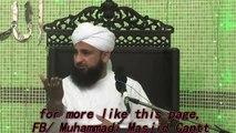 New Speech 2015فقیروں کی 2 باتوں نے مجھے بڑا فائدہ دیاAllama Muhammad Raza SaQib Mustafai