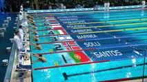 SESSION 10 - European Short Course Swimming Championships - Netanya 2015 (AUTO-RECORD) (2015-12-06 16:09:06 - 2015-12-06 19:00:24)