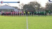 1er tour fédéral de Coupe Gambardella 2015 - 2016 : ASL Robertsau - AS Strasbourg Elsau Portugais