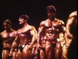 ARNOLD SCHWARZENEGGER - 1980 MR. OLYMPIA - Bodybuilding Muscle Fitness